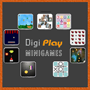 DigiPlay-MiniGames