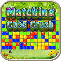 MatchingCubeCrush
