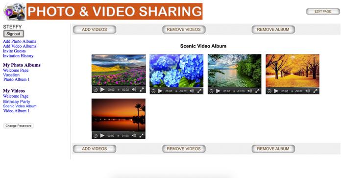 Хостинг для фотографий и видео новые пвп сервера ла2 интерлюд